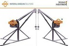 500 Kg Small Hoists for Construction Building Materials, Mini Construction Material Hoists Suppliers