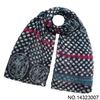 New design 2014 winter scarves and shawls wholesale