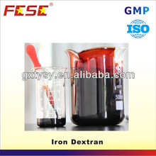 FESE veterinary anti-anemia pig injectable iron drug