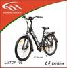 26'' frame alloy e bikes motor bike (LMTDF-10L)