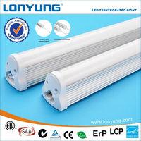 Super Energy saving T5 mini single led lights