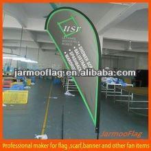 Lightweight Flying Flag Display Case