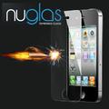 Para vidro temperado protetor de tela do iphone 5, buality melhor com preço de fábrica, moq100pcs com paypal