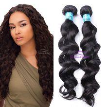 Ideal Brazilian virgin hair,human hair extensions wholesale hair extensions