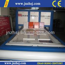 Lamination press Vacuum Membrane Pressing /Door making machines/PVC door