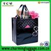 promotional laminated non woven bag non woven tot bag