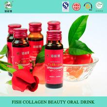 2014 new products collagen Skin whitening Collagen liquid no hydroquinone