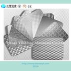 aluminium corrugated sheet