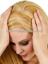 Top Selling Charming Blonde Wigs, Fashion 100% Kanekalon Wigs