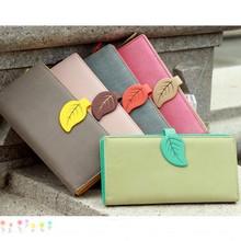 D24536Q 2014 the new Korean fashion wallet women clutch bags