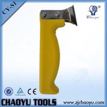 CY-S1 silcone sealant remover , Silicone Remover, silicone sealant scraper