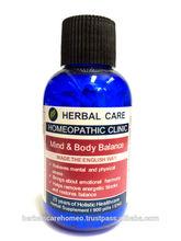 Herbal Care Mind & Body Balance