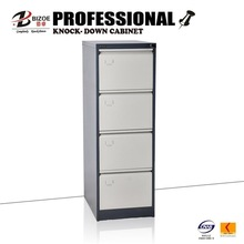 mechanical discount 4 drawer metal file cabinet security with lock