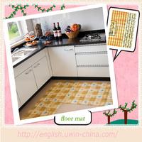 attractive pvc floor mat soft washable non slip door mat floor mat