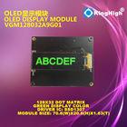 128x32 OLED DISPLAY VGM128032A9G01 OLED