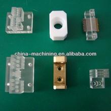 cnc machining parts for hyundai galloper in Dalian Hongsheng