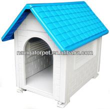 Dog Plastic House