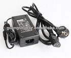 Hight quality 220V to 12V lights with led Adapter 2A 3A 4A 5A 6A British EU Plug U.S. regulatory compliance