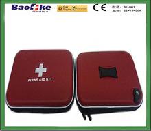 Survival high quality first aid kit supplies