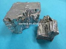 6N Tellurium crystal/7N Tellurium metal Ingot