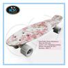 22/27'' New Water Transfer Plastic Penny Skateboard Mini Cruiser