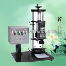 Cheap Price Bottle Cap Sealing Machine