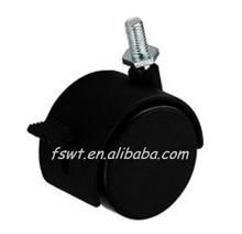 Mini Speakers Screw Ball Caster Wheel