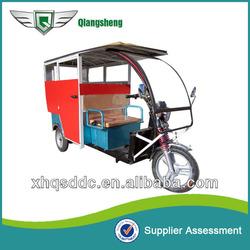 Nice Battery 3 Wheels Bajaj Auto Rickshaw Price For Sale