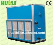 certificado ce de acondicionador de aire central comercial de uta sistema