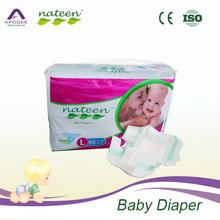 New design Sleepy Disposable baby diaper
