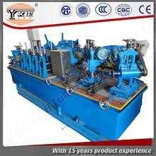 Popular pipe with price copper tube machine ZG60 Tube mill