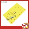 Screw Hole Distribution Board Memory Board for iPhone 4S