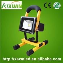 led industrial / flood light 20w led portable worklight