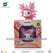 PLASTIC TOY STORAGE BOX FP703157