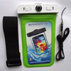 Waterproof Mobile Phone Bag for Samsung S4/iphone 5/5S, Various Colors are Available