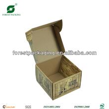 STORAGE BROWN PAPER BOX P404348