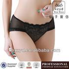 hot sexy comfortable transparent women underwear panties