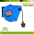 neumático de extensión de cable retráctil de potencia de sobrecarga proteger carrete de cable