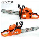 "52cc 2-stroke Chain Saw Plus 20 ""bar and chain .Tool Kit"