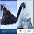 fino polvo de carbón activado para el tratamiento del agua