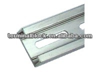 TS-001 Electrical Aluminum Industrial Mount Standard Rail