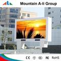 شاشة عرض led عالية الوضوح p10، عالية الجودة شاشة عرض led