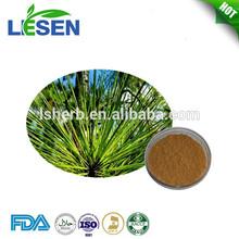Pine needle extract