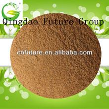 powder soluble organic chelated calcium fulvic acid fertilizer