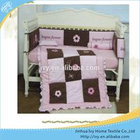 comfortable cotton quilts for children