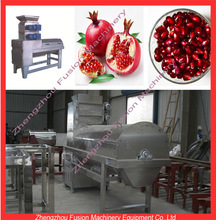 CE APPROVED pomegranate peel removing