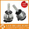 2014 New Top quality KR cree headlight led car fog light H7 40W 4800LM