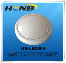 led bulkhead light with motion sensor
