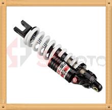 pit bike parts,high quality FASTACE adjustable pit bike rear shock for pit bike & Kart racing