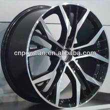 BK713 alloy wheel for VW